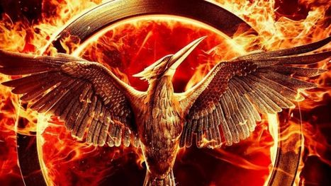 Here's How You Can See The First 'Mockingjay' Trailer   Young Adult Movies   Scoop.it