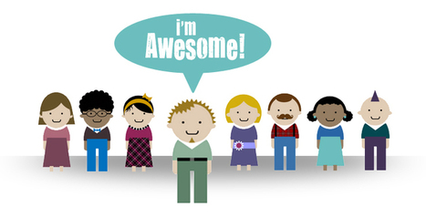 How to Be an Awesome Community Manager - Business 2 Community   Community Managers keeping it sane   Scoop.it