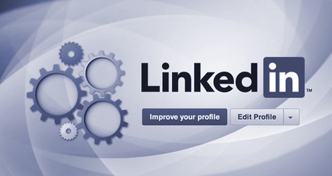 11 Ways to Optimize Your LinkedIn Profile For Maximum Exposure | Seo Company | Scoop.it