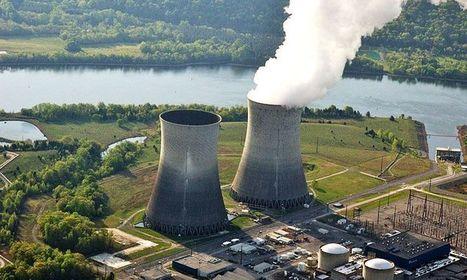 Les centrales nucléaires russes infectées par le virus informatique Stuxnet   Le Web de Max   Scoop.it