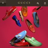Top 10 luxury brand mobile campaigns of 2013 - Luxury Daily - Mobile | Trends | Scoop.it