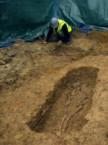 Exceptional Roman discoveries in Cirencester | Cotswold Archaeology | Roman Archeology | Scoop.it