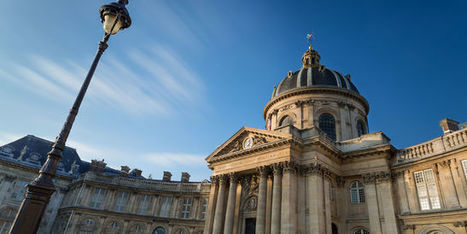 Parlez-vous comme l'Académiefrançaise? | Poèmes d'avenir, du présent, du passé. | Scoop.it