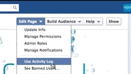 Facebook Activity Log Overview | Business 2 Community | Digital-News on Scoop.it today | Scoop.it