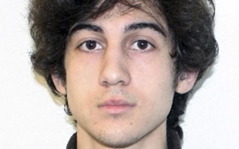 Boston bombings: Dzhokhar Tsarnaev pleads not guilty - Telegraph.co.uk   Small Fishing Boat   Scoop.it