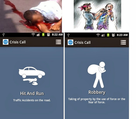 Crisis Call : Boudha police to use app for swift response | The Link List | Solution | Scoop.it