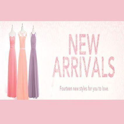 New Arrival Bridesmaid Dresses | Discount Bridesmaid Dresses | Scoop.it