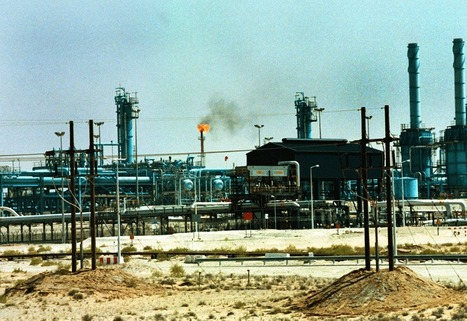 Modern advanced technology to boost Ruwais Oil refinery capacity. | Adgeco Group of Companies | Scoop.it