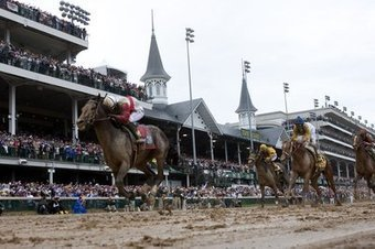 Kentucky Derby 2013: Recapping Orb's Victory | horse care and riding | Scoop.it