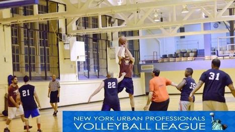NYC Sports Leagues | New York Urban Professionals | Scoop.it