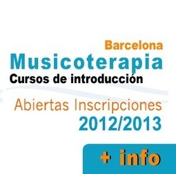 Talleres de Musicoterapia en Salud Mental | salud y musicoterapia | Scoop.it