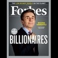 Forbes World's Billionaires 2012 - Forbes | World News Scoop | Scoop.it