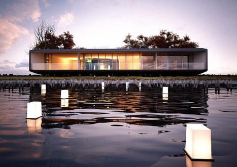 florent lesaulnier: casa lapo for lapo elkann | Structure and design | Scoop.it