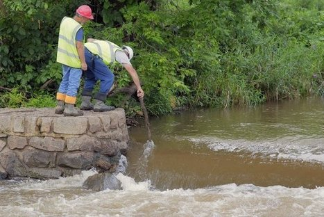 With dam removals, a 'renaissance' on the Raritan River - NJ.com | Fish Habitat | Scoop.it