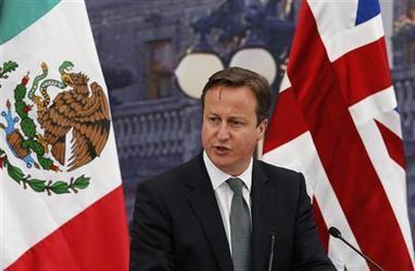 Cameron G20 missteps point to wider UK problems | Reuters | YES for an Independent Scotland | Scoop.it