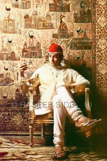 Jazib Qamar Stylish ready to wear|Kurta Shalwar 2014-15 For Men - ..:: Fashion Wd Passion ::.. | Wear Fashion with Style | Scoop.it