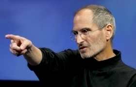 Hyper-Curious and Willing to Fail: How You Can Be More Like Steve Jobs | Entrepreneurship in the World | Scoop.it