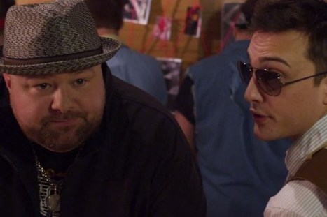 Joe Bachman, 'Lookatchu' Video - Exclusive Premiere   Music - In Tune   Scoop.it