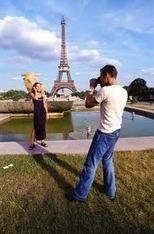 7 pistes pour comprendre les touristes chinois ‹ Marketing en Chine | Le tourisme pour les pros | Scoop.it