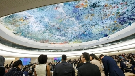 UN council says blocking Internet access violates human rights | The New Global Open Public Sphere | Scoop.it