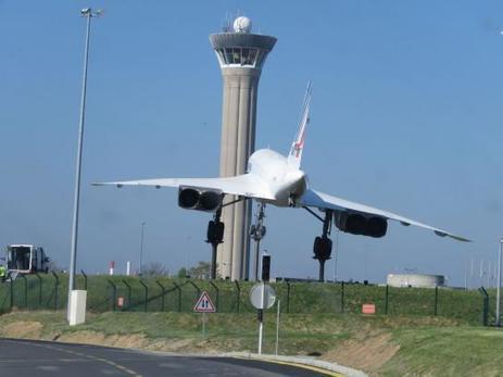 Découvrez la face cachée de l'aéroport de Roissy | Médias sociaux et tourisme | Scoop.it