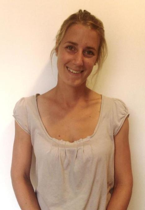 Charlotte de Laitre (ESCE P2006) est nommée Responsable Régionale Marketing chez Révolutions. Source : docnews.fr | ESCE Alumni - Nominations & Promotions | Scoop.it