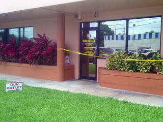 ATF agents search West Palm Beach gun shop in firearms trafficking investigation, arrest owner (VIDEO)   The Billy Pulpit   Scoop.it