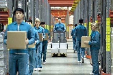 Amazon accélère sur le remplacement de l'homme par la machine | ressources Humaines | Scoop.it