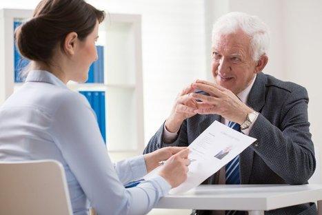 Trouver un emploi après 50 ans | Accompagnement du changement, Management, Coaching et Formation | Scoop.it