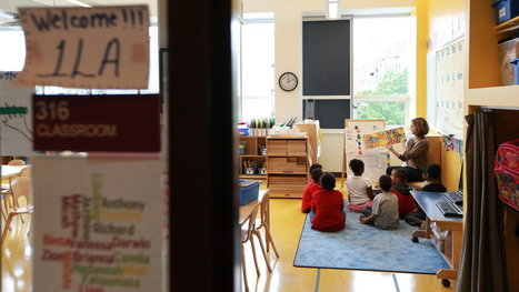 For New York City's Charter Schools, a Lesson on Paying Rent | Schools and Education | Scoop.it
