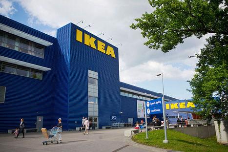 Sons of Ikea's Kamprad Emerge as New Swedish Billionaires   TMS Force On Demand   Scoop.it