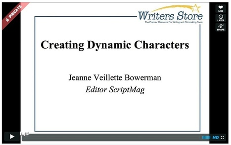 Storytelling Strategies: 'Frozen' Expectations - Script Magazine | The language of Transmedia | Scoop.it