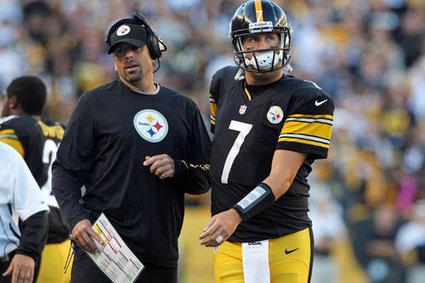 Season Over. Steelers Eliminated from Playoff Contention | Steelers | Scoop.it