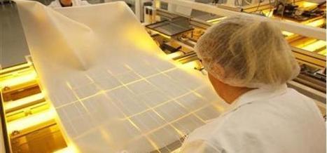 La production solaire made in France a son label ! - La Tribune.fr | Agr'energie | Scoop.it