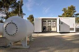 L'hydrogène un moyen de stocker l'énergie des cellules ... - bati-journal : actualité du bâtiment | Smart grids | Scoop.it