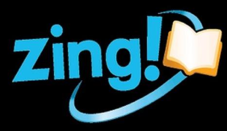 Zing!, miles de libros electrónicos gratis para estudiantes - Nerdilandia | RECURSOS TIC EN EDUCACIÓN | Scoop.it