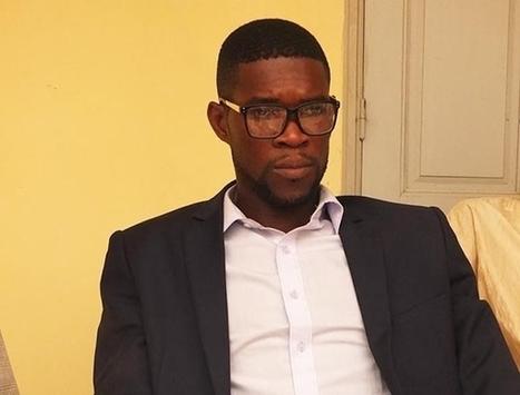 Profil - Sidi Fall, metteur en scène de la compagnie «Vitamine C» : Un autodidacte devenu maître de son art | Le Quotidien | Kiosque du monde : Afrique | Scoop.it