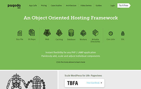 40+ Clean, Minimal, Quiet Website Designs Inspire | Linguagem Virtual | Scoop.it