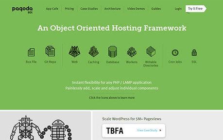 40+ Clean, Minimal, Quiet Website Designs Inspire | Design Revolution | Scoop.it