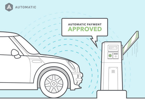 Automatic Blog - Your Smart Driving Assistant | LibertyE Global Renaissance | Scoop.it