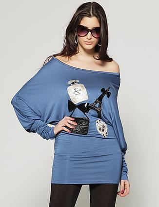 tee shirt chauve souris. | Choisis ta mode | Scoop.it