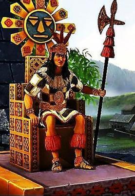¡Yu-Gi-Oh se basó en historia peruana para su anime!   La Mula   Kiosque du monde : Amériques   Scoop.it
