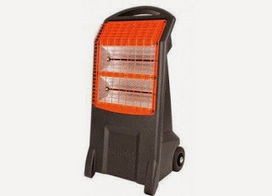 Portable Electric Heaters - In What Way It Will Be Useful To People | Air Conditioning To Hire | Scoop.it