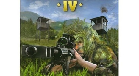 Marine Sharpshooter 4 Walkthrough | Free Full Version | Free PC Games Full Version | Scoop.it