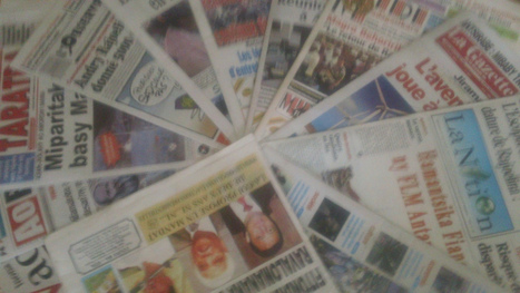 Revue de presse Madagascar du 12 avril | Tehindrazanarivelo Alain ... | politique à Madagascar | Scoop.it