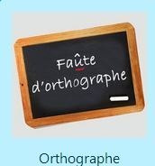 Orthographe - MindMeister Mind Map | Cartes mentales | Scoop.it