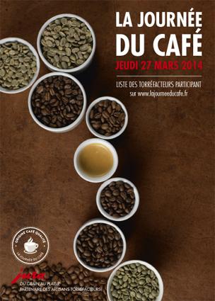 Découvrez le café, jeudi 27 mars | Grains et Feuilles | Scoop.it