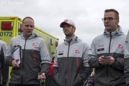 F1 - Grosjean devrait attendre 2017 pour la NASCAR | Auto , mécaniques et sport automobiles | Scoop.it