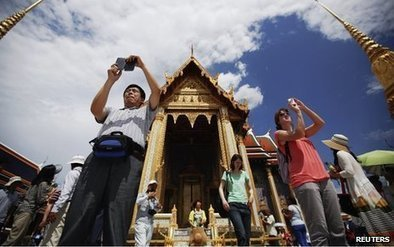 Which country gets the most tourists? | Local | Scoop.it