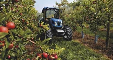 Innovation et agriculture : les start-up sont dans le pré - Les Echos | Agroéquipement | Scoop.it
